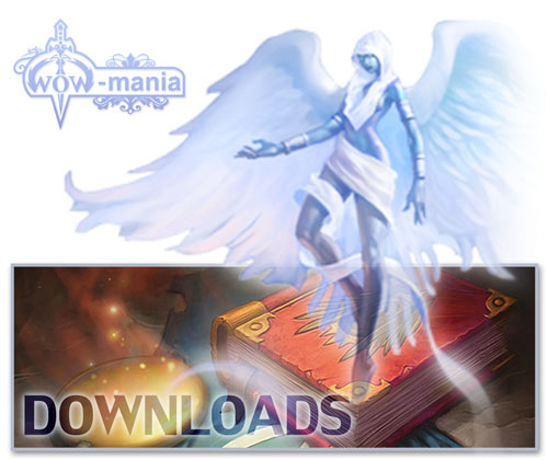WoW-Mania : Downloads